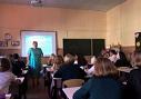 Всероссийский классный час «Чтобы выжить – надо знать»