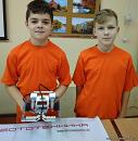 Всероссийский технологический фестиваль «РобоФест -2020»