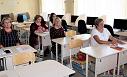 На секции «Дополнительное образование в контексте реализации регионального проекта «Успех каждого ребенка»