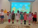 Детский сад — день за днем