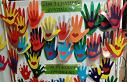 благотворительная акция «100 ладошек»