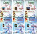 Итоги Всероссийских конкурсов прикладного творчества