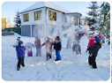 Зима - волшебное время года!