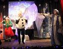 Музыкальная сказка «Новогодний карантин»