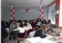 Мастер-класс для юных журналистов