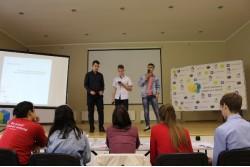 II Региональный чемпионат по нейротехнологиям